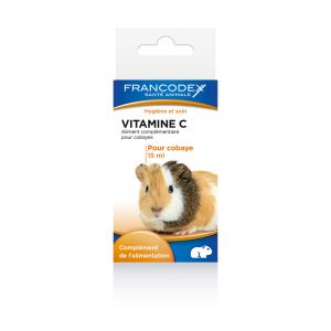 Vitamine-C-15ML---Francodex